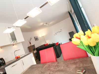 Photo for 2BR Apartment Vacation Rental in Greetsiel