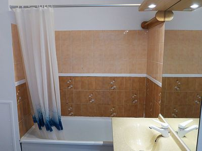 Photo for Apartment Les Normandières in Cabourg - 2 persons, 1 bedrooms
