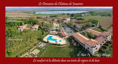 Photo for Appt 5 persons Residence 3 *** between Carcassonne and Narbonne