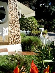 Photo for Pretty 2 bedroom townhouse in Quinta do Paraiso CountryClub