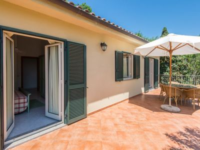 Photo for Vacation home Il Melograno in Collevecchio - 5 persons, 2 bedrooms
