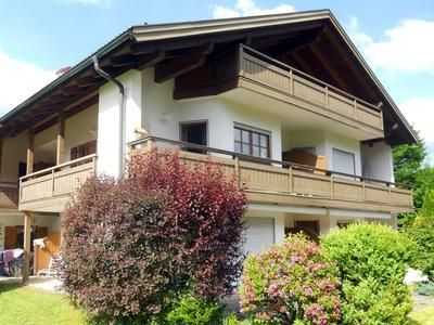 Photo for Holiday apartment Oberammergau for 2 persons - Holiday apartment in one or multi-family house