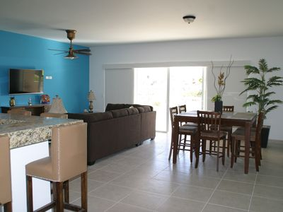 Photo for 2BR Condo Vacation Rental in Puerto Peñasco, SON