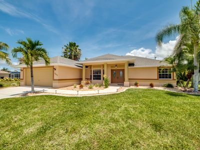 Photo for Fully renovated vacation villa in the southwest of Cape Coral