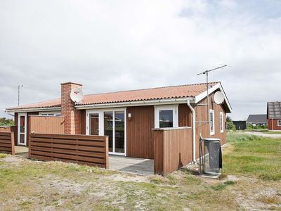 Photo for Vacation home Vorupør in Thisted - 6 persons, 2 bedrooms