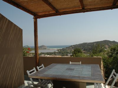 Photo for WONDERFUL APARTMENT IN SARDINIA FOR AN UNFORGETTABLE HOLIDAY