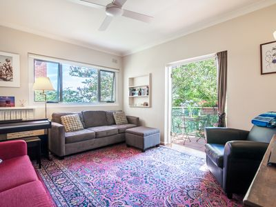 Photo for 1BR Apartment Vacation Rental in Neutral Bay, NSW