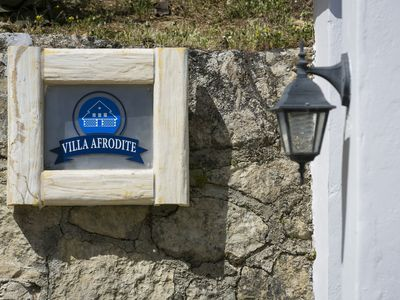Photo for Villa Afrodite, Kouvalata, Lixouri, Kefalonia