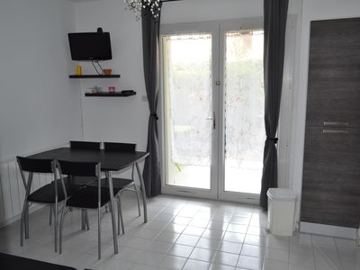 Photo for Apartment 200m from the beach