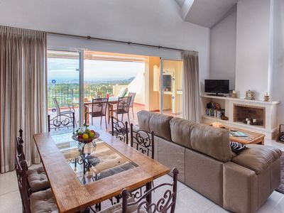 Photo for Los Olivos Penthouse With Spectacular Views With Free Wireless Internet