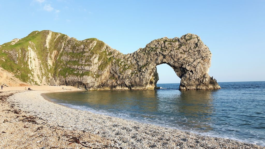Close to Lulworth Cove and Durdle Door - 8207530 & Win Place. Dorset.: Close to Lulworth Cove and Durdle Door - 8207530
