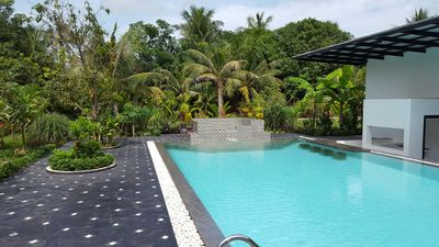 Photo for LUXURY POOL VILLA BY ANGKOR EXPERIENCE
