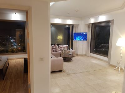 Photo for Amazing City and Ocean View Apartment!! tel aviv