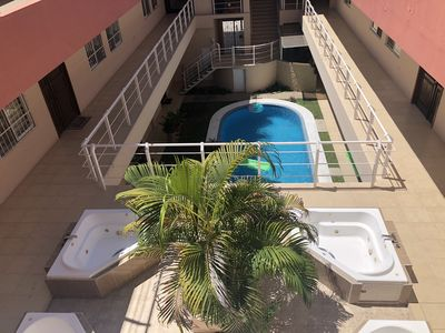 Photo for Stunning Apartment Close to the Beach