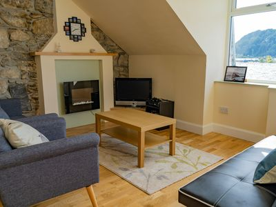 Photo for Combie Home, stylish 2 bedrooms flat makes you feel like home