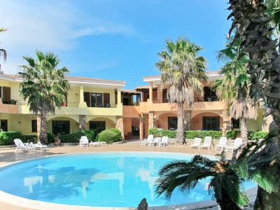 Photo for Apartment Residence Green Village  in Palau, Sardinia - 2 persons