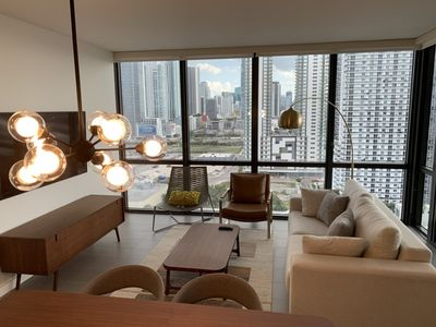 New! Brand New 2 Bedroom in new building with stunning views in desirable area!