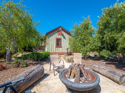 Historic Morro Bay Property, 3 Cottages and Unbeatable Downtown Location