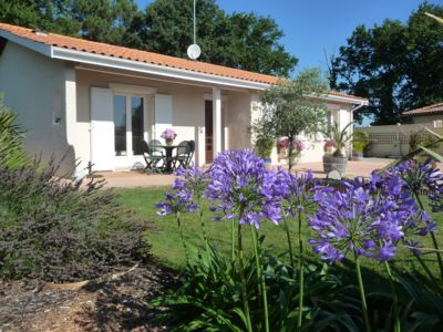 Photo for LOCABUCH - Pleasant comfortable holiday home Arcachon Basin