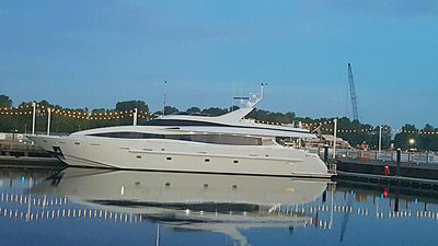 Photo for A Super Yacht Designed to make Everyday Extraordinary Sleeps 8 Available Charter