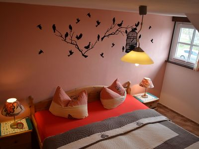 Photo for Apartment Nr. 04 (1. Floor) - Pension Ritter - in a quiet location of Groß Zicker