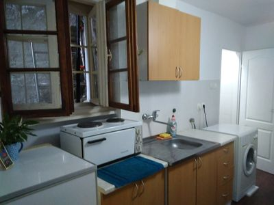 Photo for Simple and Quiet flat in the City Center