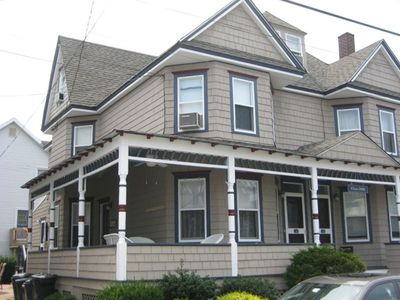 Photo for Your Own Private 5 Bedroom / 3 Bathroom 'B&B' in Ocean Grove?