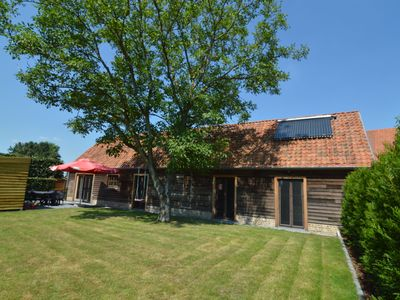 Photo for Beautiful detached house for 12 people with rural location in Peer