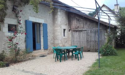 Photo for quiet country house near brantôme 5 persons