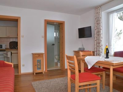 "Photo for Apartment - 1 bedroom with shower / WC ""8"" - Gästehaus Sonnenhof - Family Birschel"