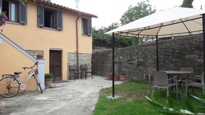 Photo for Delicious Independent House in Arezzo FREE WI-FI