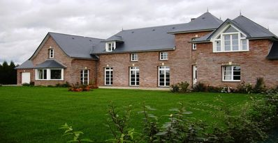 Photo for Bed and Breakfast in the Bay of Somme