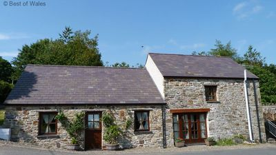 Photo for 5 Star Cottage - Ideal Base to Explore West Wales