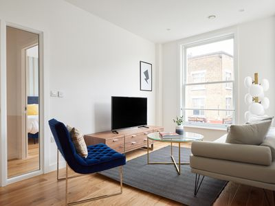 Photo for Charming 1BR in Camden by Sonder