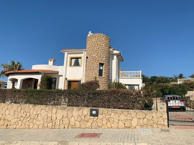 Photo for 3BR Villa Vacation Rental in Esenteae, Kyrenia