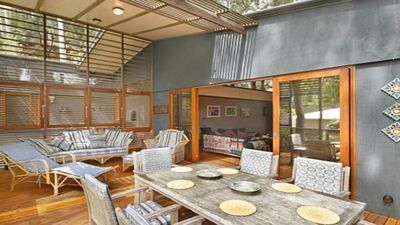 Photo for THE DECK HOUSE - PEARL BEACH