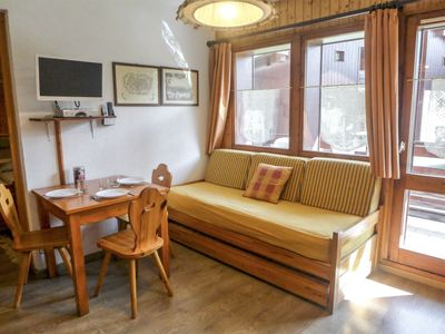 Photo for Apartment Les Jardins du Mont-Blanc in Chamonix - 4 persons, 2 bedrooms