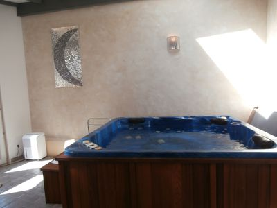 Photo for 3BR House Vacation Rental in Lamonzie-Montastruc, Nouvelle-Aquitaine