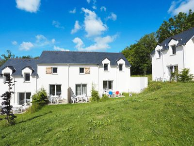 Photo for Vacation home Le Domaine de la Baie (ADN401) in Audierne - 6 persons, 2 bedrooms