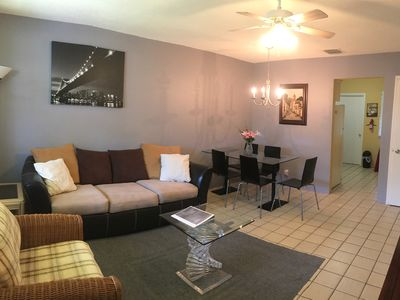 Photo for Family vacation home in Dania Beach, Florida