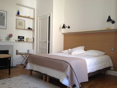Photo for bed and breakfast in the heart of Tours cathedral district