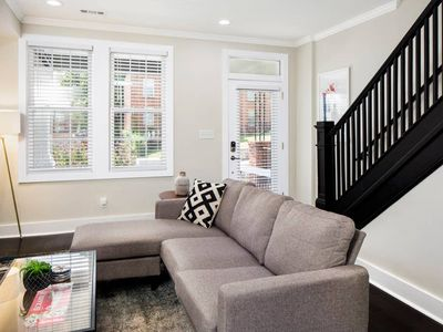 Photo for This apartment is a 2 bedroom(s), 2.5 bathrooms, located in Washington, DC.