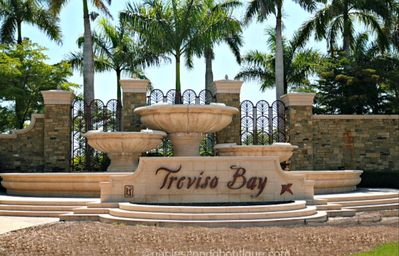 Photo for Condo with Golf at Treviso Bay!