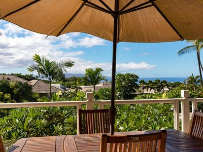 Photo for New Listing!  Dramatic Ocean Views in Wailea Luxury