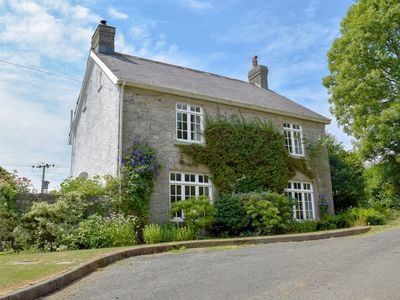 Photo for 4BR House Vacation Rental in Wolfscastle, near Haverfordwest