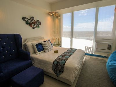 """Photo for """"Well Appointed"""" 1-BR @ Azure Miami 1821"""