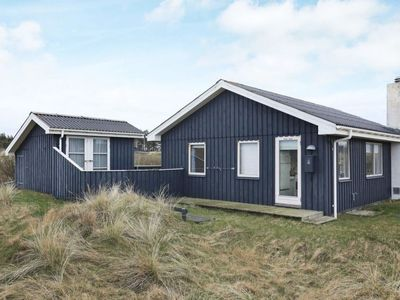 Photo for Vacation home Saltum Strand in Saltum - 4 persons, 3 bedrooms