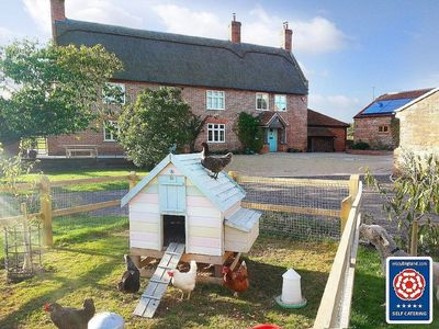 Photo for 2BR Farmhouse Vacation Rental in Ludham,