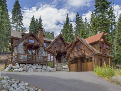 Photo for Backside 180 at Northstar: 4 BR / 4.5 BA four bedrooms in Truckee, Sleeps 12