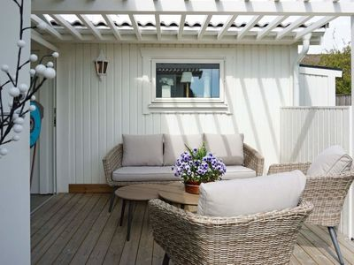 Photo for Vacation home Varberg in Varberg - 2 persons, 1 bedrooms